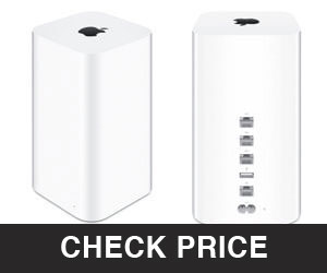 Apple AirPort Extreme ME918LL Review