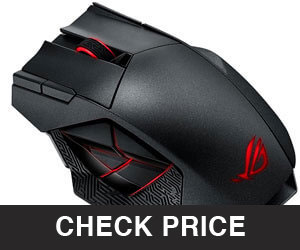 Best Gaming Mouse Top Ten Reviewed August 2020