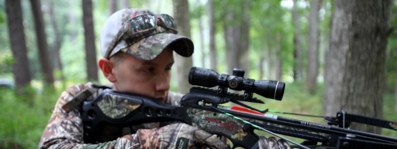 10 Best Crossbows (Reviewed Sep 2019)