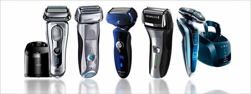 rating the best electric shavers