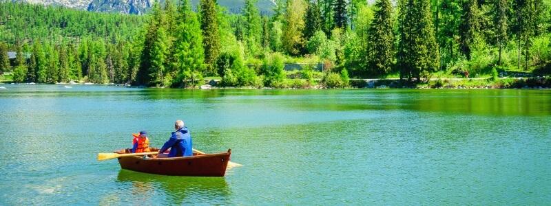 Best Fishing Kayak Reviews: Sit on Top of The Ocean in