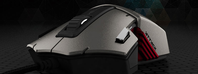 d11df5b7424 Best Gaming Mouse - Top Ten (Reviewed July 2019)