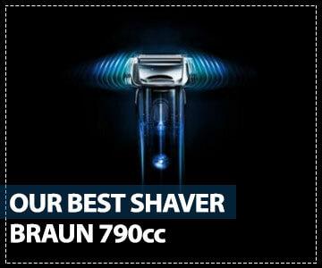 Braun Series 7 790cc
