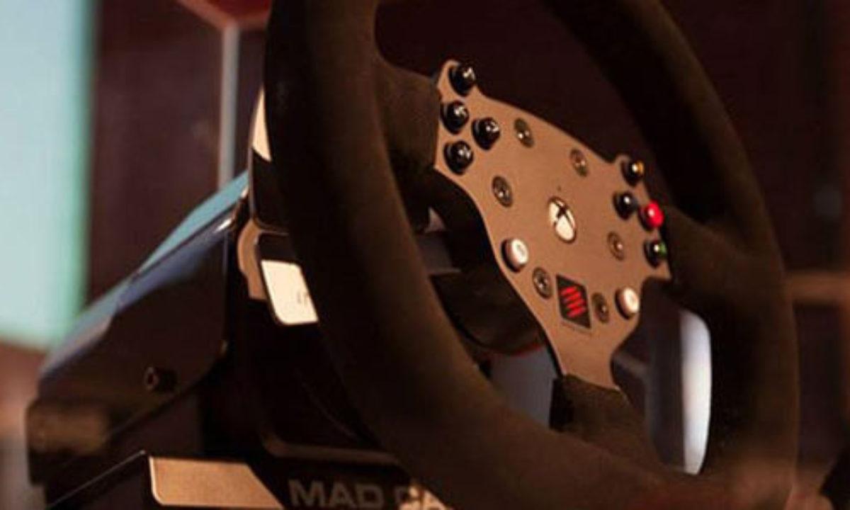 Best Xbox Steering Wheel Reviewed November 2020