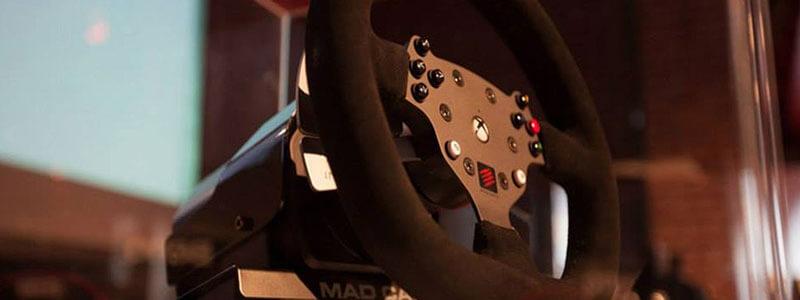 10 Best xBox Steering Wheels (Reviewed Aug 2019)